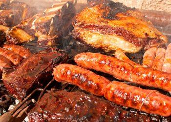 Pasquetta2018 In Agriturismo: Ricco Menu Di Carne